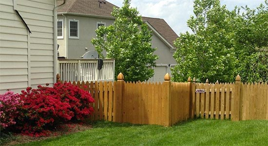 Marysville Fence Builder